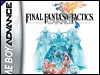 Final Fantasy Tactics: Advance - GBA