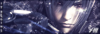 FFXIII 13 Signature By FFFreak